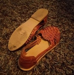 Women's forever21 shoes size 8